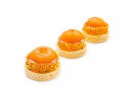 Abricot Estragon
