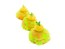 Chou citron vert